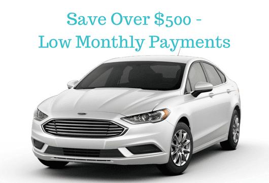 New Car Insurance